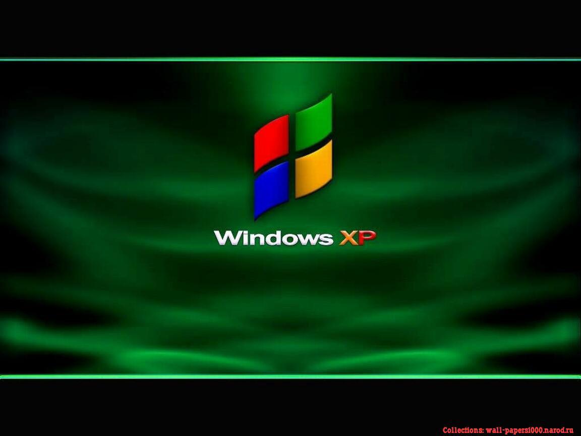 Обход пароля администратора и пользователя при входе в Windows XP